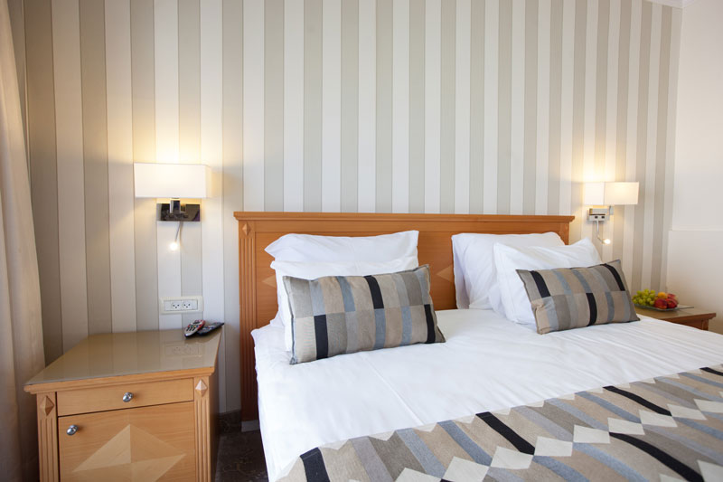 Chambre à l'hôtel Armon Hayarkon